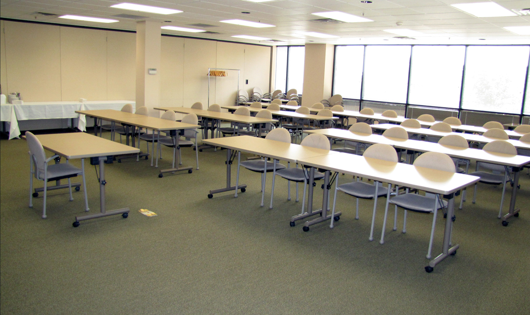 Main Level Training Room
